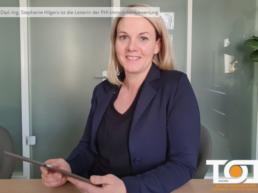 Stephanie Hilgers PHI - Top Aachen
