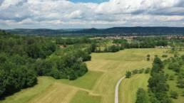Was Grundstück wert? - Landschaft